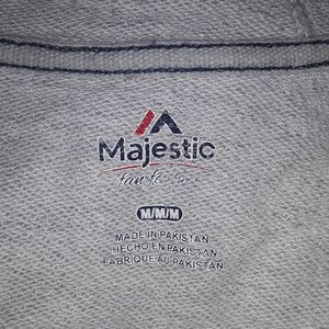 Majestic Tops - Super cute New Engkand Patriots hoodie! Size M!